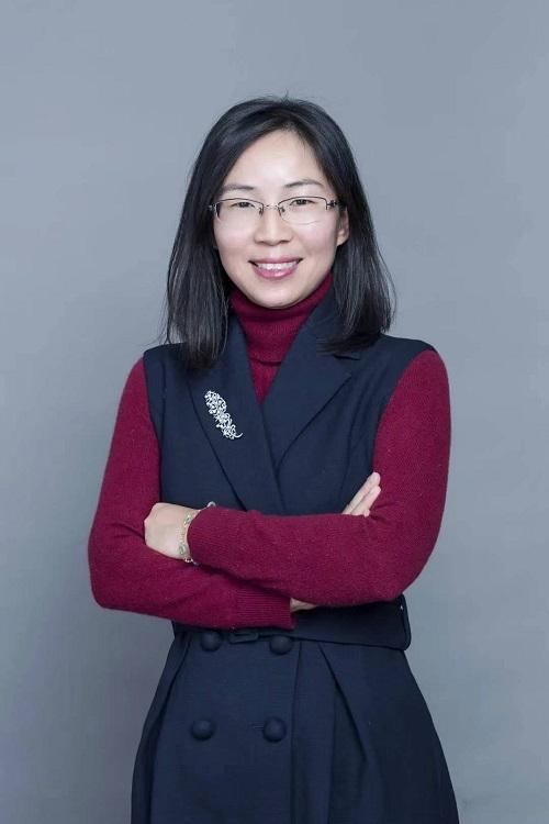 中国自动化学会秘书长张楠博士