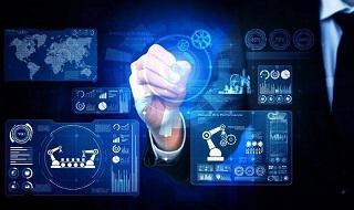 """工业互联网报告:""""技术+政策""""催化,我国工业互联网落地加快"""
