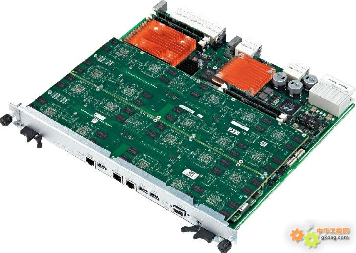 atca-8320 媒体处理刀片系统提供了高密度的集成功能,因此atca-8320可