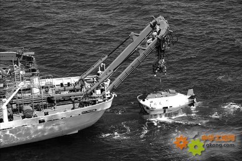 深海利器海洋石油981