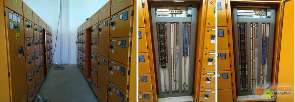 Haiwell(海为)PLC|IPC|SCADA在博茨瓦纳MASAMA洗煤系统上的应用