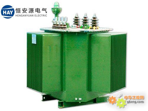 s13-1600/10油浸式变压器