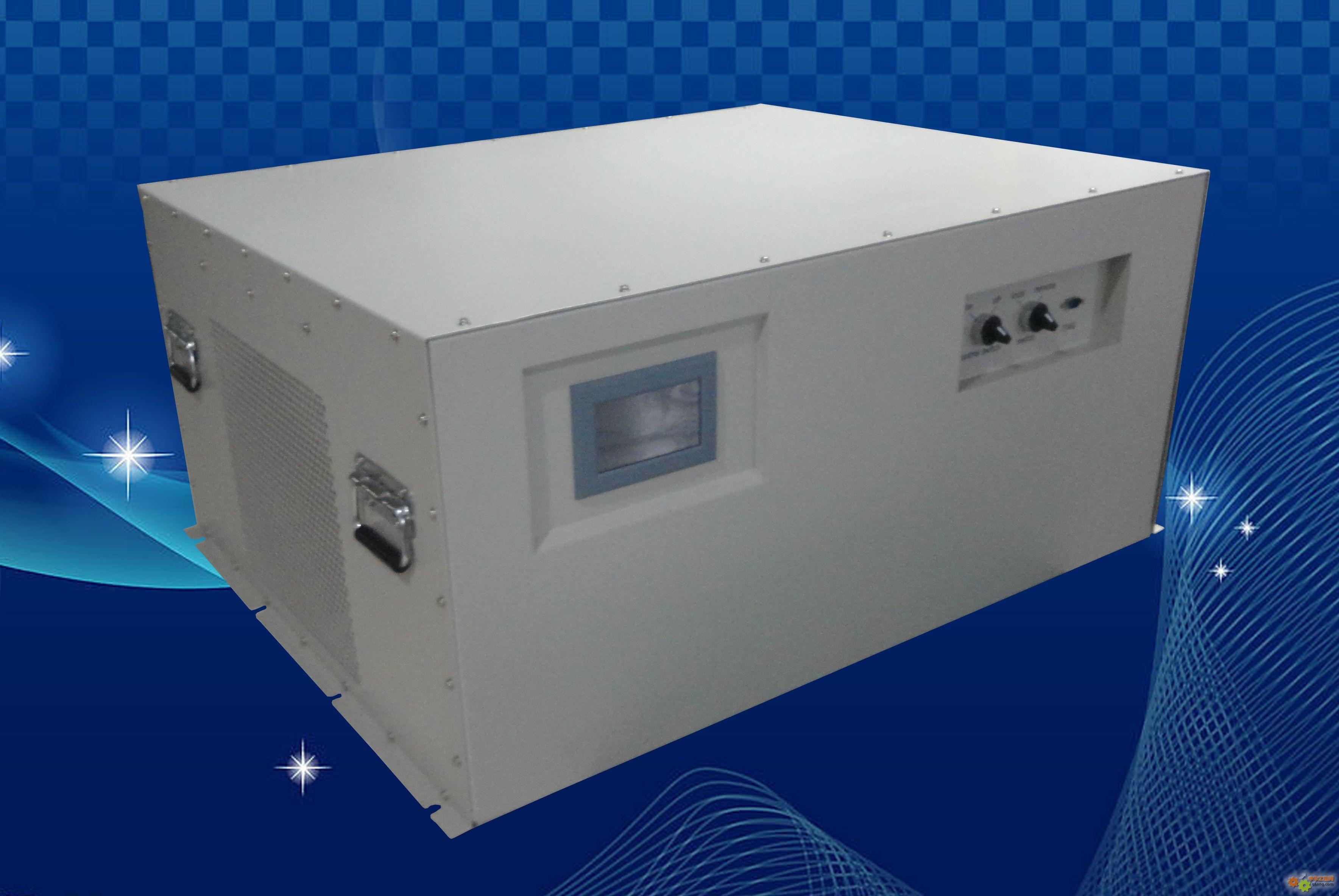 大功率可调式充电机、大功率充电机、可调充电机根据电池充电曲线设计,采用高频开关电源技术,整机体积小、重量轻、效率高,确保了长期满负荷运行的稳定、可靠性,符合电磁兼容(EMC)标准。本充电机专门为不同电压、容量的电池组设计,充电状态通过LED数显表头显示。用户在使用时,根据电池组的电压和容量,可通过电位器调节充电所需的电压和电流。 大功率可调式充电机具有过压保护、过流保护、短路保护,过热保护,过充电保护等功能,主要应用于不同电压、容量的电池组充电,如电池的初充电、汽修厂、UPS 厂家及电瓶厂极板的充电。 大