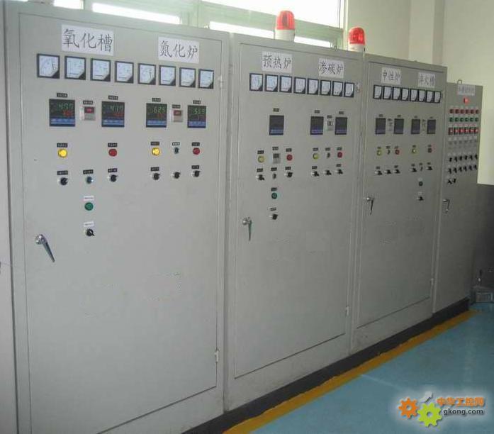 plc控制柜 plc控制柜 厦门控制柜 控制柜