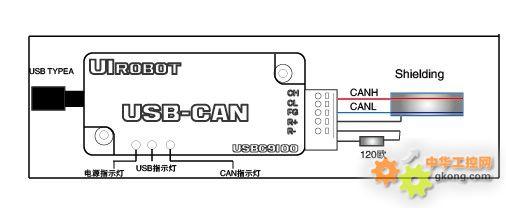 usb转网线接口接线方法