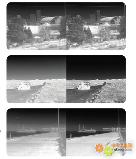 flir 福莱尔quark336红外热像仪高清图片