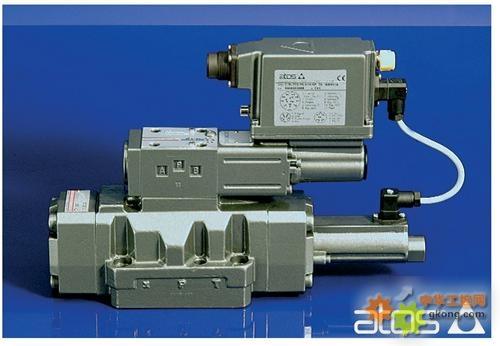 atos阿托斯液压泵阀图片