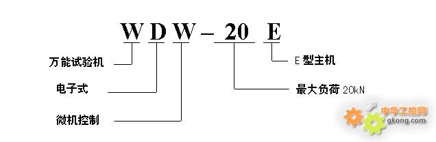 电子万能材料试验机图片