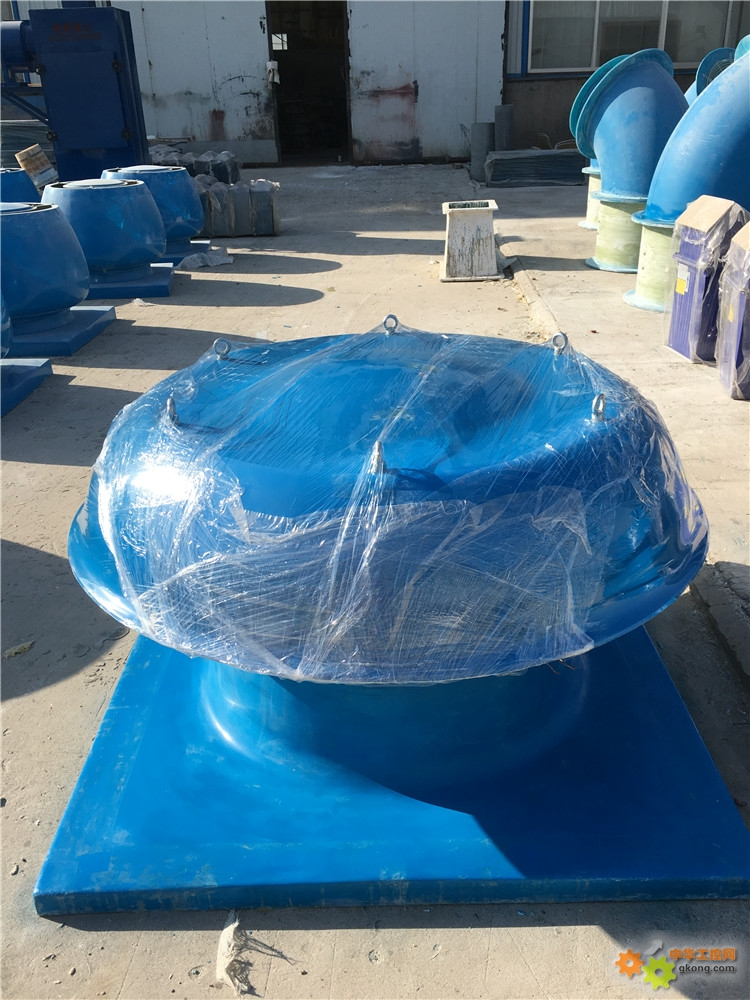 bdw-87-3型玻璃钢低噪声级屋顶风机广泛用于各类工业和民用建筑物